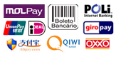 Pay with Local Payment Method